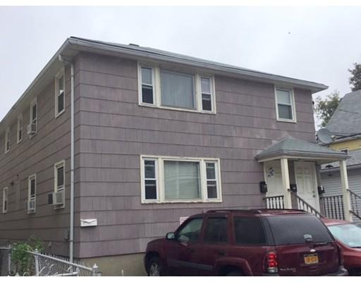 Multi-Family Home for Sale at 26 Gardena Street 26 Gardena Street Boston, Massachusetts 02135 United States