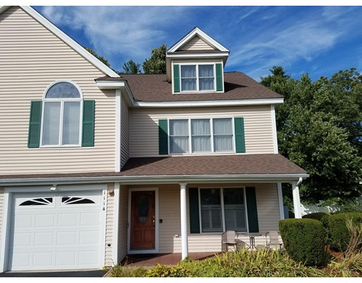 Condominium for Sale at 216 Rangeway Road Billerica, Massachusetts 01862 United States