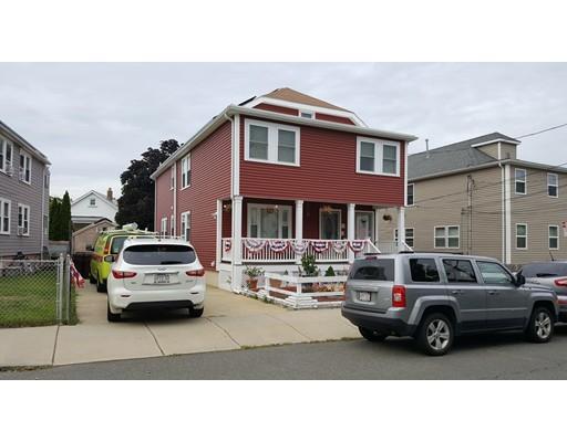 Multi-Family Home for Sale at 52 Estes Street Everett, Massachusetts 02149 United States