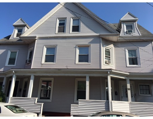 Multi-Family Home for Sale at 16 VINE AVENUE Winthrop, Massachusetts 02152 United States