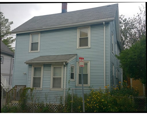 Single Family Home for Sale at 9 Andrew Street Cambridge, Massachusetts 02139 United States