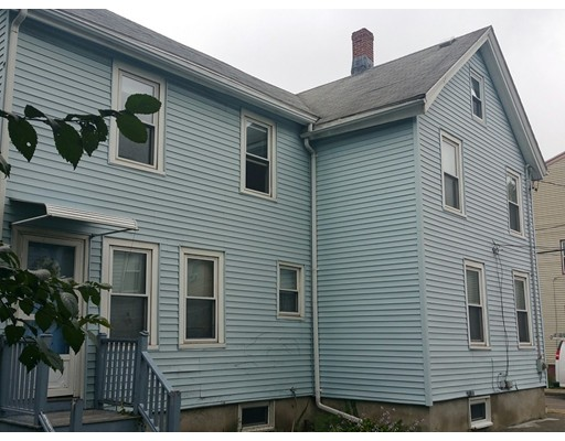 Multi-Family Home for Sale at 9 Andrew Street Cambridge, Massachusetts 02139 United States