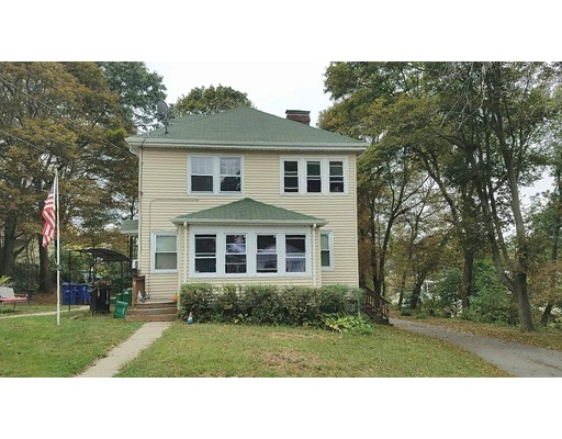 Multi-Family Home for Sale at 12 Tompson Road Braintree, Massachusetts 02184 United States