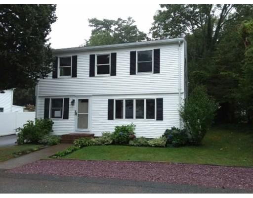 Casa Unifamiliar por un Venta en 20 Oak Street Kingston, Massachusetts 02364 Estados Unidos
