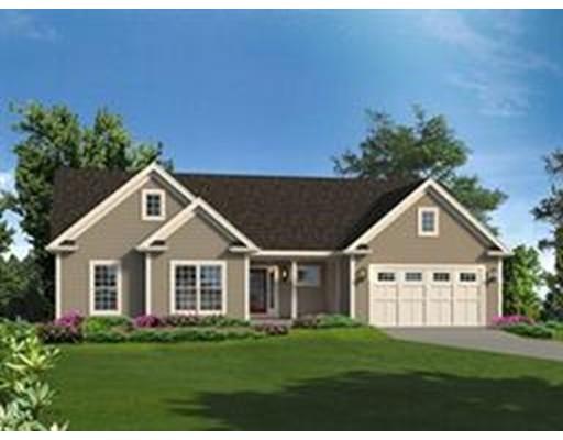 واحد منزل الأسرة للـ Sale في 13 Compass Circle Boylston, Massachusetts 01505 United States