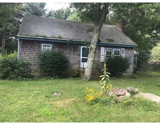 Casa Unifamiliar por un Venta en 92 Converse Road Marion, Massachusetts 02738 Estados Unidos