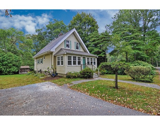 Single Family Home for Sale at 5 ELECTRIC Avenue Easton, Massachusetts 02356 United States