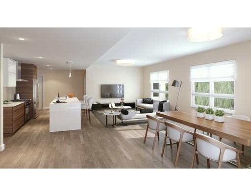 Maison accolée pour l à louer à 40 Fisher Ave. #PH302 40 Fisher Ave. #PH302 Boston, Massachusetts 02120 États-Unis
