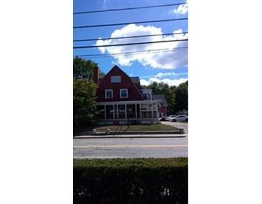 Single Family Home for Rent at 93 Pleasant Street 93 Pleasant Street Attleboro, Massachusetts 02703 United States
