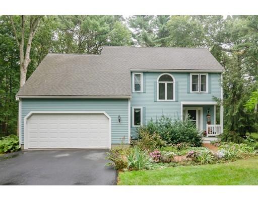 Casa Unifamiliar por un Venta en 8 James Justice Way Kingston, Massachusetts 02364 Estados Unidos