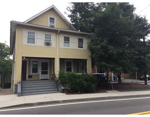 Single Family Home for Rent at 34 mellen Street Framingham, Massachusetts 01702 United States