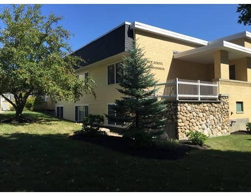 Appartement en copropriété pour l à louer à 48 Phillips Rd #14 48 Phillips Rd #14 Holden, Massachusetts 01520 États-Unis