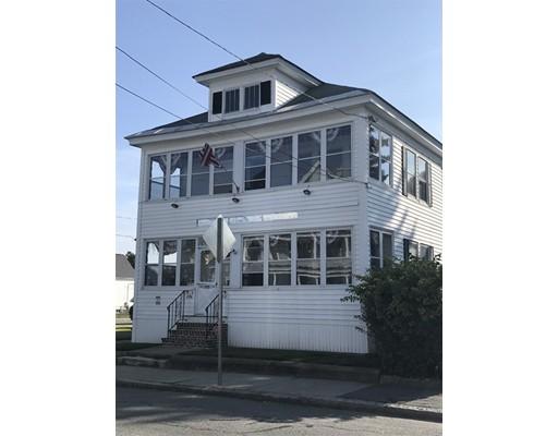 独户住宅 为 出租 在 286 University Avenue Lowell, 01854 美国