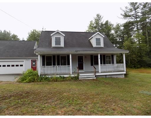 Additional photo for property listing at 2 Scabbard Mill Brook Road 2 Scabbard Mill Brook Road Brookline, Нью-Гэмпшир 03033 Соединенные Штаты