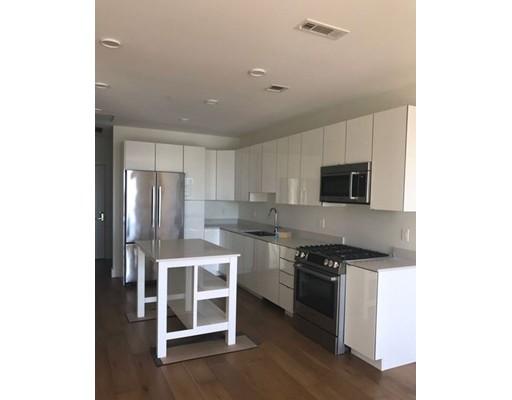 Single Family Home for Rent at 250 Meridian Street Boston, Massachusetts 02128 United States