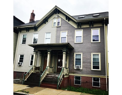 Multi-Family Home for Sale at 143 Lexington Street Boston, Massachusetts 02128 United States