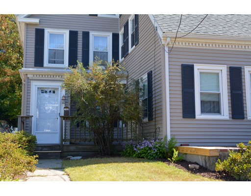 Single Family Home for Rent at 18 School Street Weymouth, 02189 United States