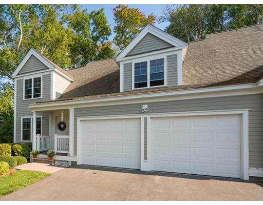 Condominium for Sale at 45 Flint Pond Drive Grafton, Massachusetts 01536 United States