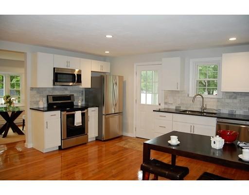 Casa Unifamiliar por un Venta en 401 Grafton Street Shrewsbury, Massachusetts 01545 Estados Unidos