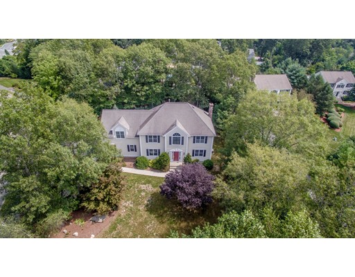 Single Family Home for Sale at 11 Little Tree Road 11 Little Tree Road Medway, Massachusetts 02053 United States