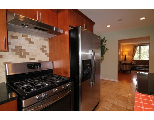 Condominium for Sale at 140 Beaconsfield Road Brookline, Massachusetts 02445 United States