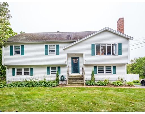 Multi-Family Home for Sale at 66 S Bedford Street Woburn, Massachusetts 01801 United States