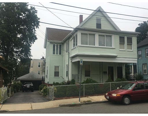 Multi-Family Home for Sale at 33 Farragut Avenue Somerville, Massachusetts 02144 United States