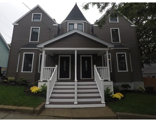 Condominium for Sale at 9 Summit Everett, Massachusetts 02149 United States