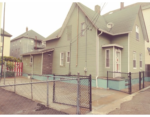 Multi-Family Home for Sale at 93 Nelson Street New Bedford, Massachusetts 02744 United States