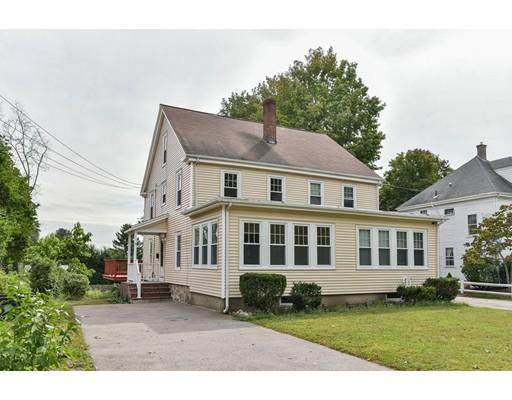 Частный односемейный дом для того Аренда на 53 Highland Street 53 Highland Street Norwood, Массачусетс 02062 Соединенные Штаты