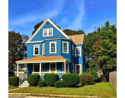 Appartement en copropriété pour l Vente à 18 Oak Street Milton, Massachusetts 02186 États-Unis