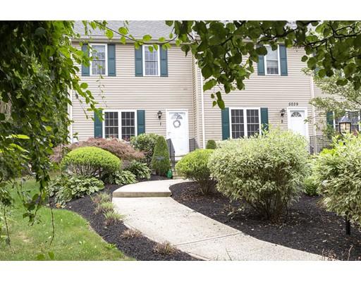 Condominium for Sale at 5039 N Main Street Fall River, Massachusetts 02720 United States