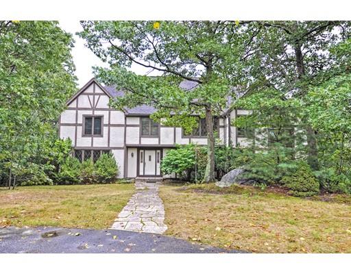 Casa Unifamiliar por un Venta en 18 Hidden Brick Road Hopkinton, Massachusetts 01748 Estados Unidos