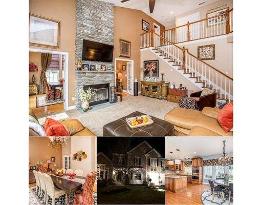 Casa Unifamiliar por un Venta en 3 Bunting Way 3 Bunting Way Danvers, Massachusetts 01923 Estados Unidos