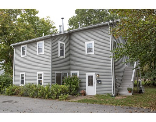 Single Family Home for Sale at 4 Arnold Way Gloucester, Massachusetts 01930 United States