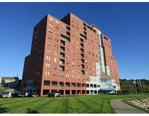 Appartement en copropriété pour l à louer à 750 DAVOL ST #624 750 DAVOL ST #624 Fall River, Massachusetts 02720 États-Unis
