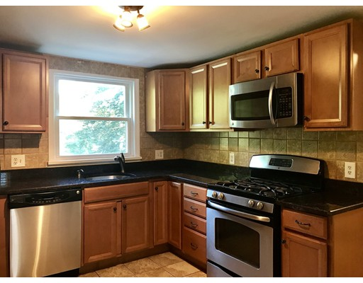 Single Family Home for Sale at 84 Maynard Street 84 Maynard Street Boston, Massachusetts 02131 United States