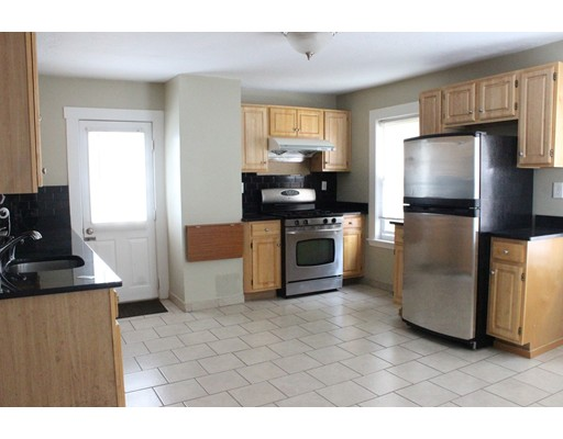 *** Open house this Sunday October 15 from 11am-12pm***  Beautiful spacious condo ready for you to move right in. With a little over 1,400 sq ft, this bi-level condo offers 4 bedrooms and 3 full baths along with new updates throughout. New plumbing, electrical and Central A/C.  Conveniently located only a half mile away from the T-station and highway. This building consists of 4 units which are all owner occupied. 2 off-street assigned parking spots. Extra storage in the basement.    What more could you ask for! You will not be disappointed.