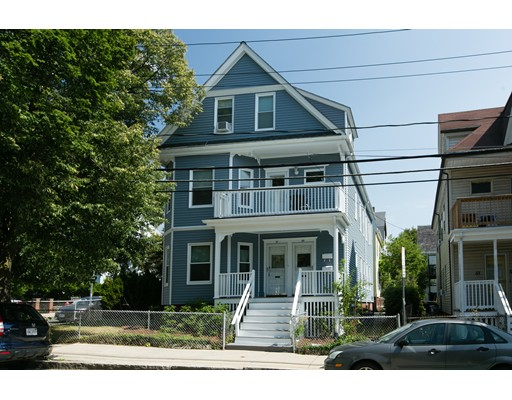 Condominium for Sale at 55 Willow Avenue 55 Willow Avenue Somerville, Massachusetts 02144 United States