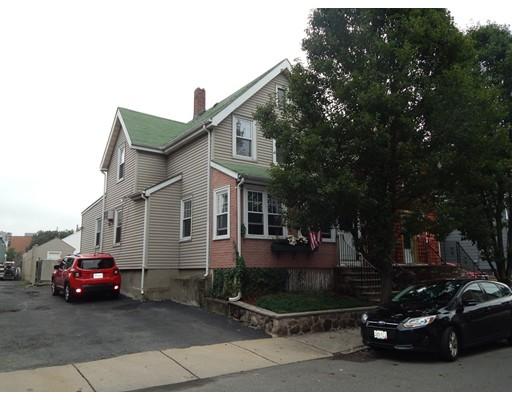 Single Family Home for Sale at 32 Paris Street Everett, Massachusetts 02149 United States
