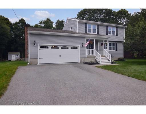 独户住宅 为 销售 在 5 Horizon Drive 蒂弗顿, 罗得岛 02878 美国