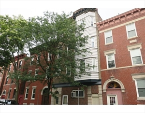 119 Cottage Street  is a similar property to 27 Rutland St  Boston Ma
