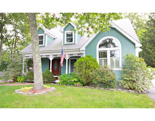 Casa Unifamiliar por un Venta en 9 Central Avenue Plymouth, Massachusetts 02360 Estados Unidos