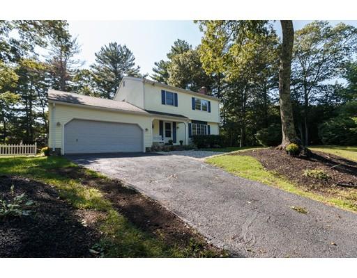 واحد منزل الأسرة للـ Sale في 2 Timber Way 2 Timber Way Sandwich, Massachusetts 02563 United States