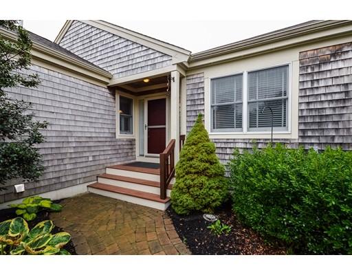 Condominio por un Venta en 137 Bradstreete Crossing Plymouth, Massachusetts 02360 Estados Unidos