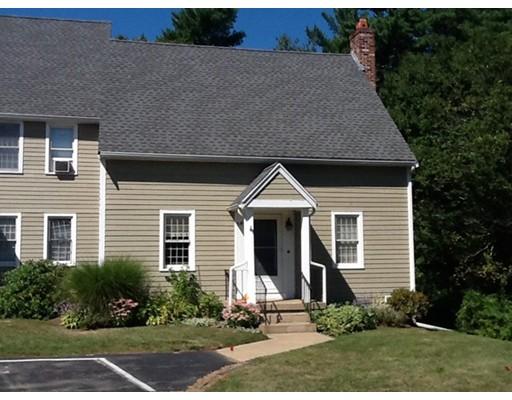 Condominium for Sale at 540 Twin Lakes Drive Halifax, Massachusetts 02338 United States