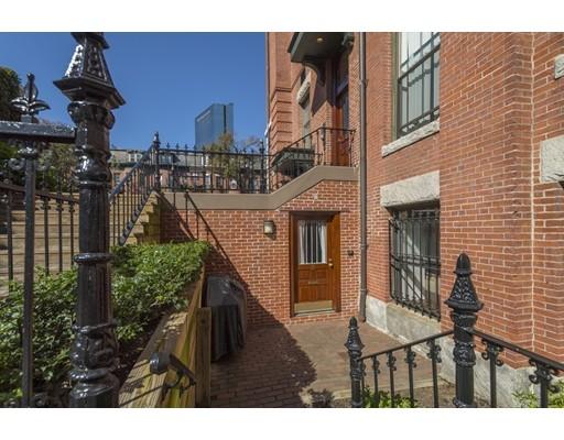 Πολυκατοικία ατομικής ιδιοκτησίας για την Πώληση στο 74 Warren Avenue 74 Warren Avenue Boston, Μασαχουσετη 02116 Ηνωμενεσ Πολιτειεσ