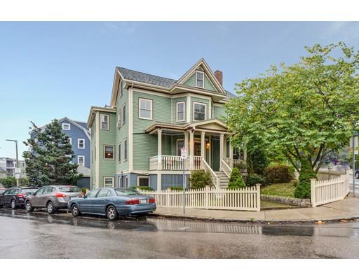 Nhà chung cư vì Bán tại 41 Seaverns Avenue Boston, Massachusetts 02130 Hoa Kỳ