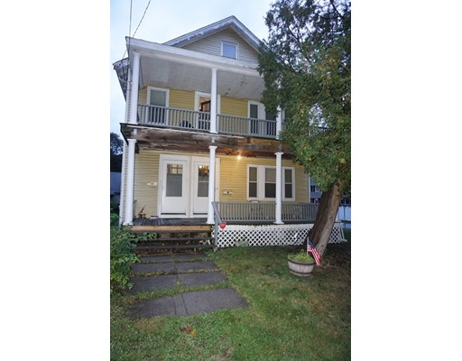 Multi-Family Home for Sale at 18 Water Street Woburn, Massachusetts 01801 United States