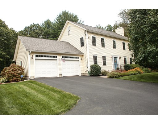 Single Family Home for Sale at 41 Willard Road Ashburnham, Massachusetts 01430 United States